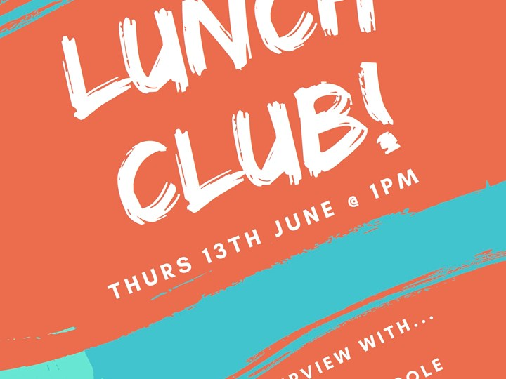 Lunch Club Interview