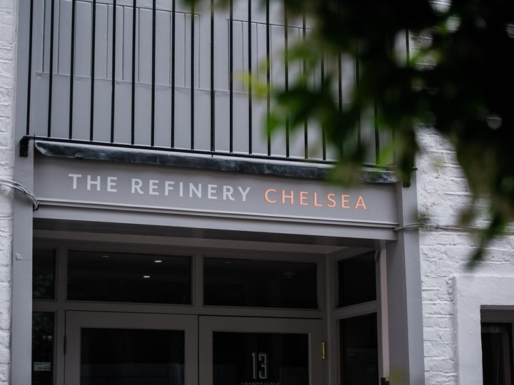 The Refinery Chelsea draws to an end